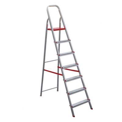 Escada Domestica Alum 07d