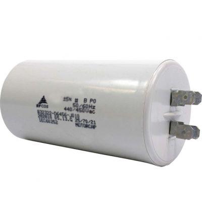 Capacitor Permanente 10uf 250v