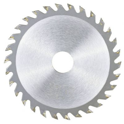 Lamina Serra Circular 185x16x18d