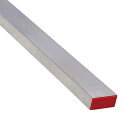 Regua Aluminio 3,0m bi Tubular Worker