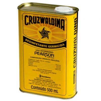 Creolin 500ml Cruzwaldina