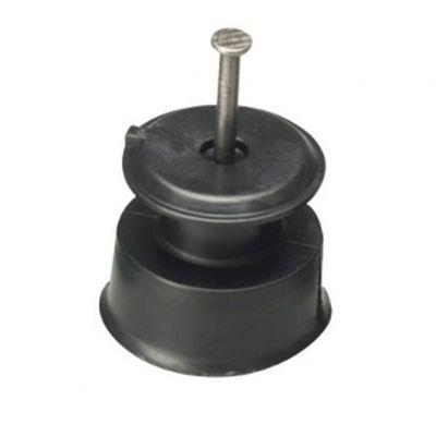 Isolador c/ Prego 36x36
