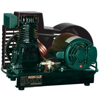 Compressor Schulz c Motor 1 cv Csi 4