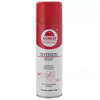 Vaselina Spray 300ml