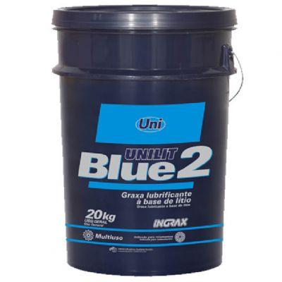 Balde Graxa Blue 20 kg