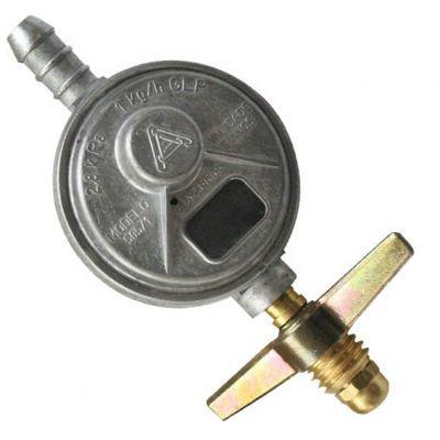 Regulador Gas 505/01 Aliança Peq
