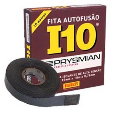 Fita Auto Fusao 19x10m Pirelli