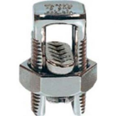 Conector Fendido 16mm2 - Bicromatizado