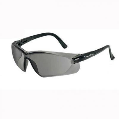 Oculos Proteção Ss4 Cinza