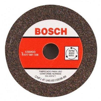 Rebolo p/ Furadeira Bosch