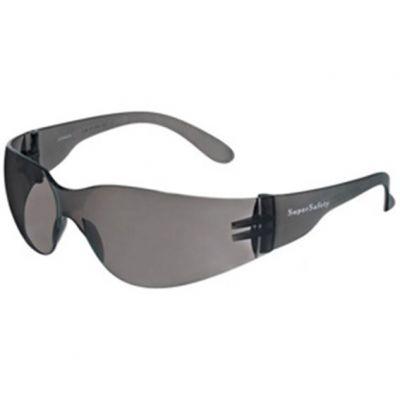 Oculos Proteção Leopardo Ss2 Cinza Kalipso