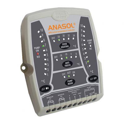Controlador Anasol