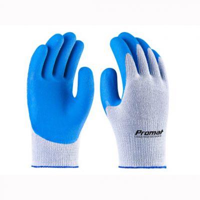 Luva Previflex Azul 8,5 Ca11005