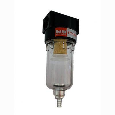 Filtro s/ Reg ar 1/4 s/ Manometro (poço)