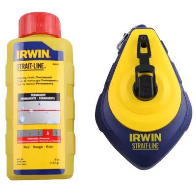 Giz Linha Combo az Irwin