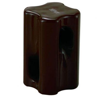 Isolador Porcel Castanha Louça 40x60