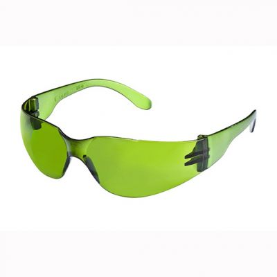 Oculos Proteção Ss2 Verde Hsd