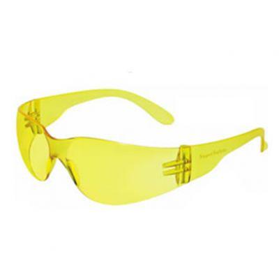 Oculos Proteção Ss2 Amarelo