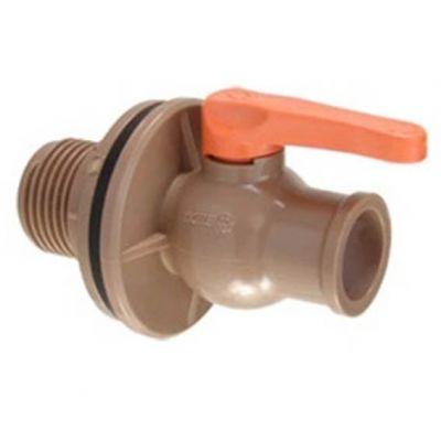Adaptador Caixa D'agua C/registro Dn50