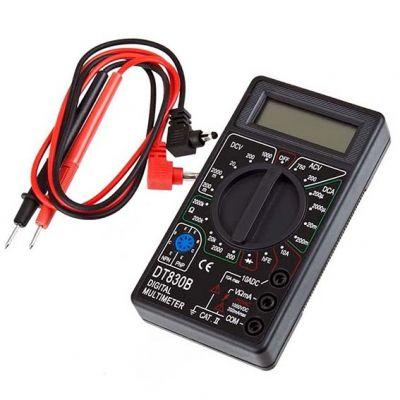 Multimetro Digital Dt830b Eda