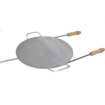 Disco Churrasqueira c/ Pegador Ref 57