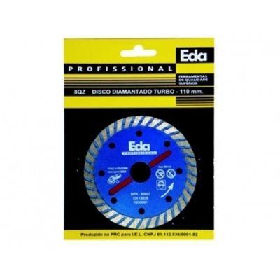 Disco Turbo 110mm Eda