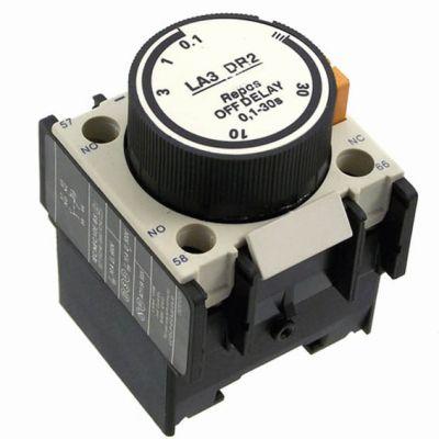 Temporizador Off Delay 0,1s-30s