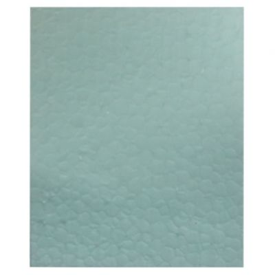 Lente Proteção Traseira Mascara Solda 46x97x1,0mm  v8