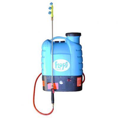 Pulverizador Bateria 16l Flopi