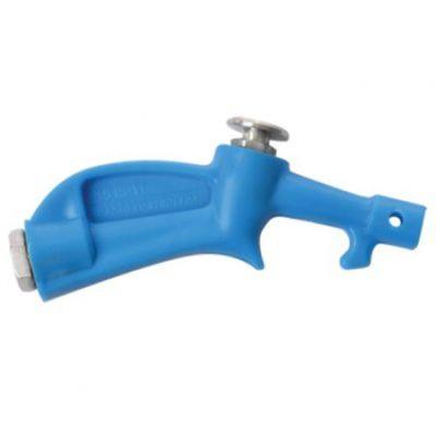 Bico Limpeza Plast Azul Ms15-a-vc