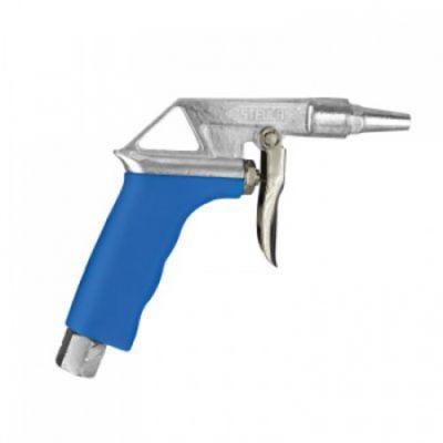 Bico Limpeza Tipo Revolver Azul Bc-50a