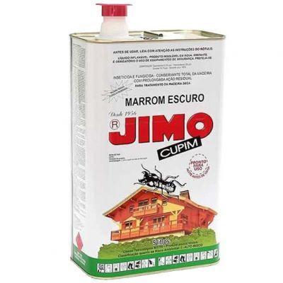 Jimo Cupim Marrom 5l