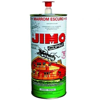 Jimo Cupim Marrom 900ml