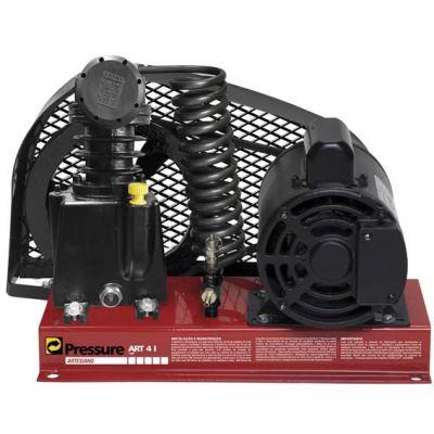 Compressor 2,6 c/ Motor 1/2 cv Alta Rotaçao