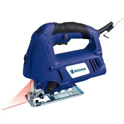 Serra Tico-tico 750w Com Laser
