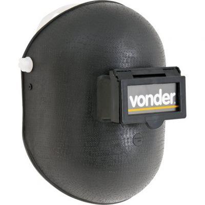 Mascara Solda Visor Art Vd725 Vonder Ca14767