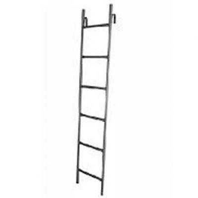 Escada Cinza 2000 p/ Andaime Presto
