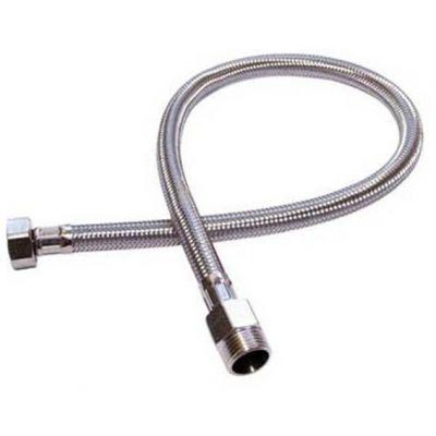 Engate Flexivel Resist 80° Aço Inox 60cm