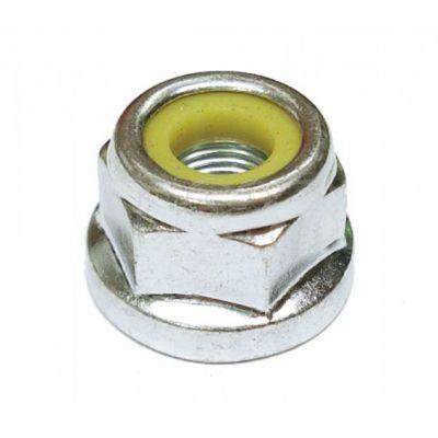 Porca de Seg. Com Colar M12x1.5 Fs220//