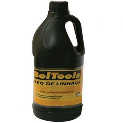 Oleo Linhaça Fervido 1l Beltools