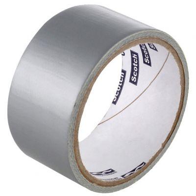 Fita Silver Tape 50mmx10m Vonder
