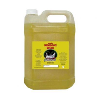 Sabonete Mecanico Liquido 5l