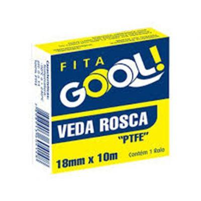 Fita Veda Rosca 12x10m Gool