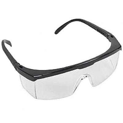 Oculos Proteção Incolor Jaguar Kalipso