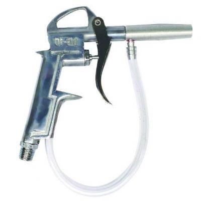 Pulverizador Tipo Pistola Rosca Macho 1/4' Npt Dgp10
