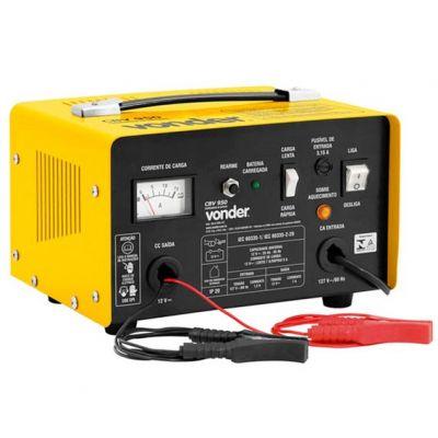 Carregador Bateria Csv0900 Vonder