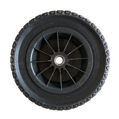 Roda Maciça pu c/ Bucha 26mm 160x360x360mm