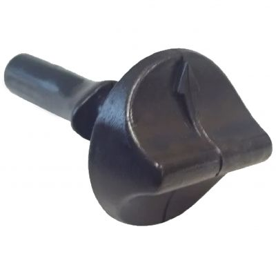 Botão Giratorio Fs160/220/280//