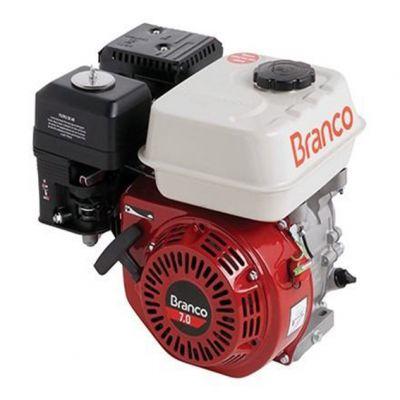 Motor B4t 7,0hp s/ Sensor Oleo