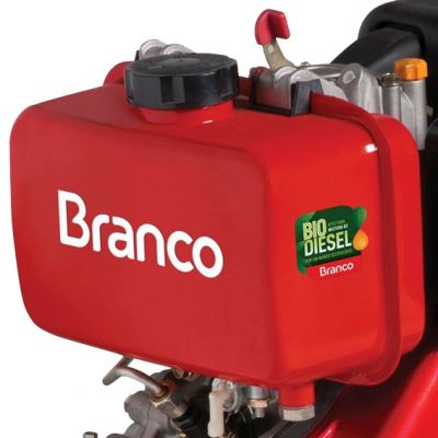Tanque Combustivel Bd10